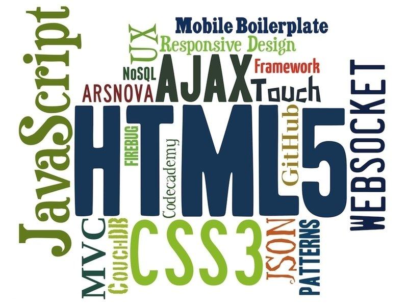 Web Engineering II: HTML5 - Open Online Course - iversity ...