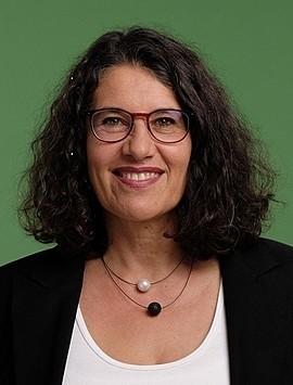 Prof. Dr. Martina Sproll