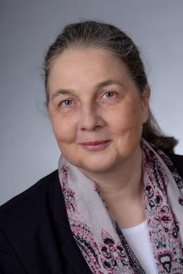 Dr. Diane Bingel
