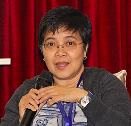 Prof Dr Melisa Serrano