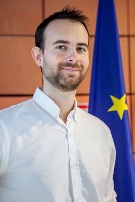 Martin Gosset