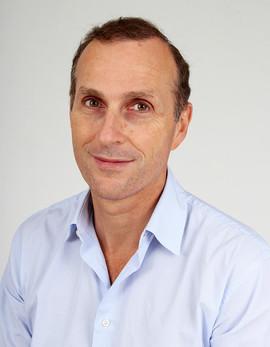 Prof Jean-Michel Molina