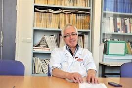Prof Gilles Pialoux