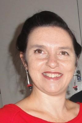 Dr Mitzy Gafos