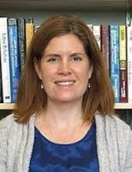 Prof Dr Mary Bellman