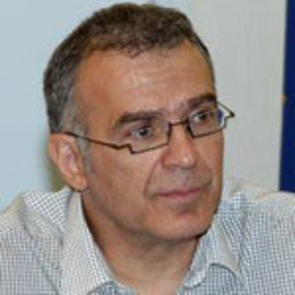 Mr Argyris Peroulakis