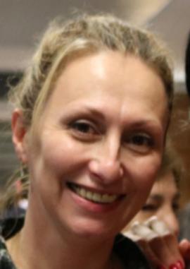 Diana Chepisheva