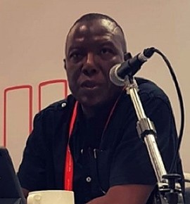 Mr. John Mark Mwanika
