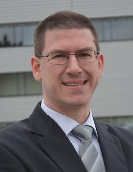 Prof. Dr. Frank Bertagnolli