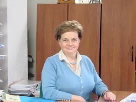 Dr. Marina Shpakovskaja