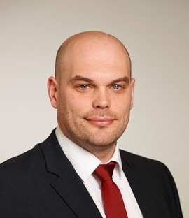 Prof. Dr. Johannes Üpping