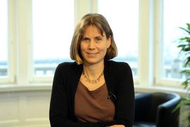 Prof. Dr. Sonja Peterson