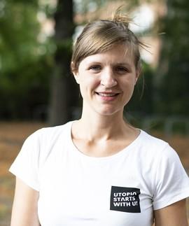 Marie Czilwik