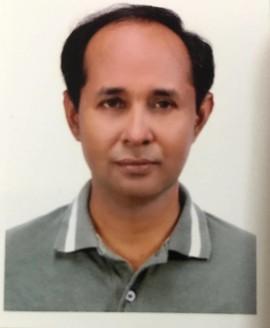 Md. Mahfuzur Rahman Bhuiyan