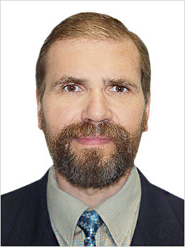 Assoc. Prof. Fedor Rekach