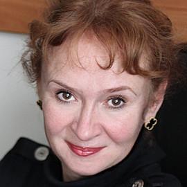 Госпожа Вероника Холина