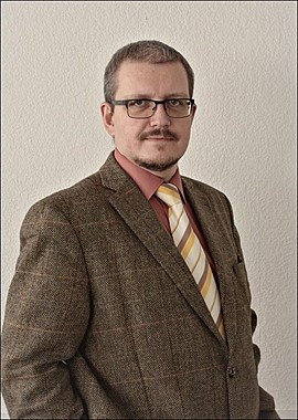 Dr. Константин Курылев