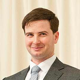 Dr Viacheslav Vasenev