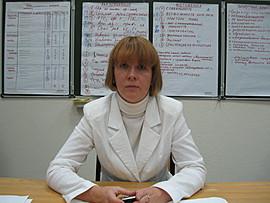 Анна Данильчева