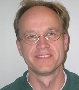 Prof. Dr. Stefan Roth