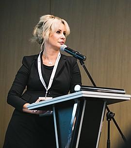 Dr. Anna Kurbatova
