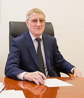 Prof Alexander P. Yefremov
