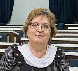 Prof Olga Kovalchukova