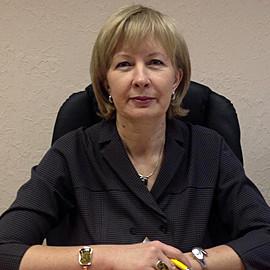 Елена Юрьевна Лаврова