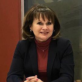 Марина Николаевна Мосейкина