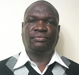 Dr Jacob Omolo