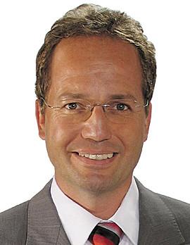 Dr. Wolfgang Friedl