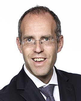 Prof. Dr. Thomas Liebetruth