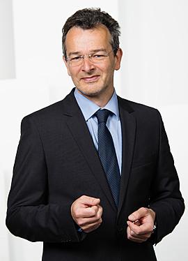Prof. Dr. Alex Redlein