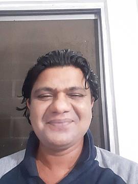 Prof Vaibbhav Taraate