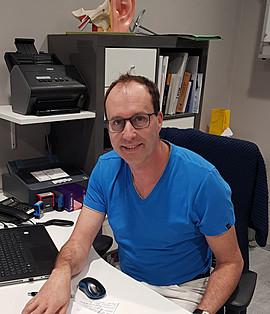 Dr. med. Rolf Eichinger
