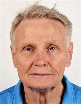 Dr. Rudolf Schinnerl