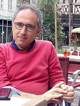 Angelo Salento