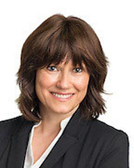 Ms Marlese von Broembsen