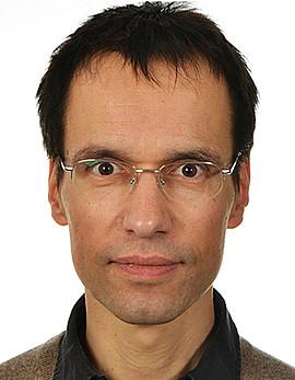 Markus Wissen
