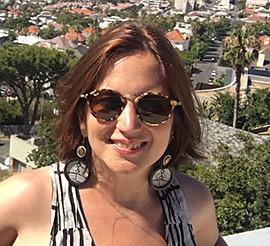 Ruth Castel-Branco