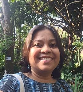 Dr Sulakshana Nandi