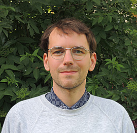 Tim Riedler