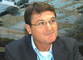 Prof Walter Belik