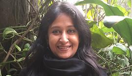 Malini Chakravarty