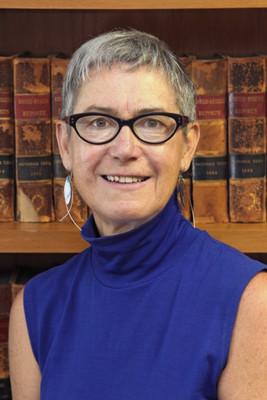 Dr Jane Kelsey